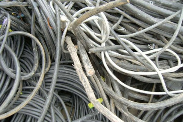 Low grade cable