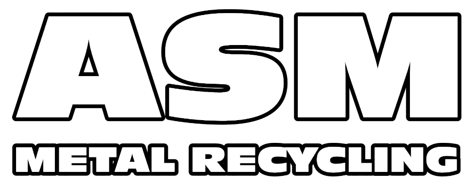 ASM Metal Recycling logo