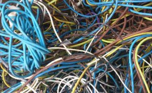 Household cable